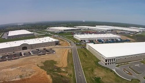 Kentuckiana Industrial Real Estate